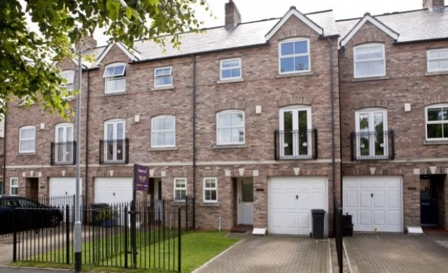North Grange Court, York, YO30 6AT : Main property image