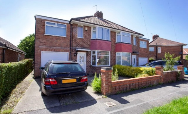 Reighton Drive, York, YO30 : Main property image