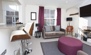 Property image for THE BARBICAN, APARTMENT 1