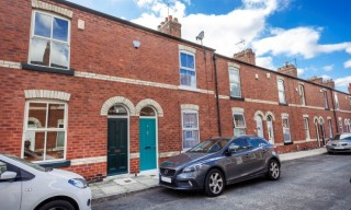 Property image for Rosslyn Street, York, YO30