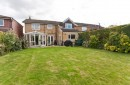 Property image 4 for Hallcroft Lane, Copmanthorpe, York, YO23