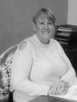 Karen Robertson ARLA